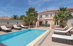 Ferienhaus 884055 für 8 Personen in Grau d'Agde