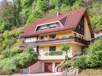 Holiday apartment 884172 for 3 persons in Bad Rippoldsau-Schapbach
