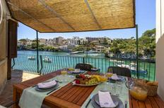Holiday home 884676 for 4 persons in Cala Figuera