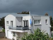 Ferienwohnung für 6 Personen ca. 90 m² in Saint-Lô-d'Ourville, Atlantikküste Frankreich