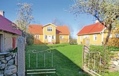 Maison de vacances 885045 pour 6 personnes , Kvarnstad