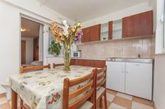 Mieszkanie wakacyjne 885057 dla 2 osoby w Makarska