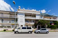 Studio 885068 for 2 persons in Makarska