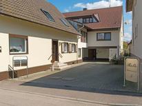 Maison de vacances 885191 pour 5 personnes , Ichenheim