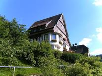 Holiday apartment 885193 for 3 persons in Triberg im Schwarzwald