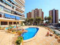 Apartamento 885215 para 6 personas en Benidorm
