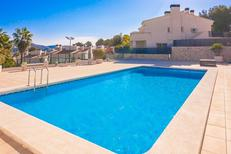 Holiday home 885603 for 6 persons in Moraira