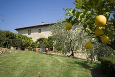 Holiday apartment 885632 for 4 persons in San Gimignano