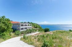 Studio 885644 for 3 persons in Starigrad-Paklenica