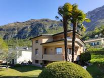 Appartement 885665 voor 6 personen in Lierna