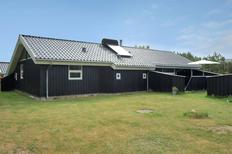 Holiday home 885721 for 6 persons in Lønstrup
