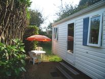 Mobile home 885722 for 4 persons in Plobannalec-Lesconil