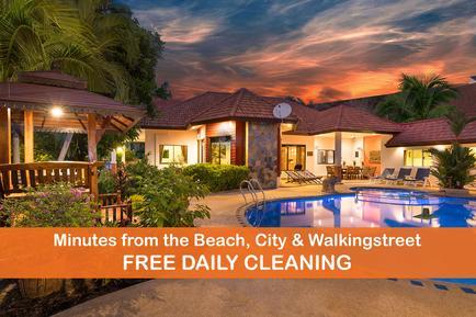 Maison de vacances 885816 pour 12 personnes , Pattaya