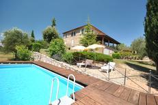 Maison de vacances 886723 pour 6 personnes , Pievasciata