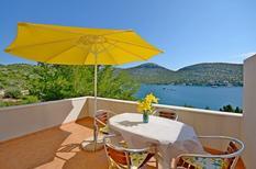 Rekreační byt 886755 pro 4 osoby v Skrivena Luka