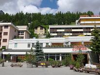 Holiday apartment 886817 for 2 persons in St. Moritz