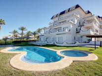 Rekreační byt 886829 pro 4 osoby v Dénia