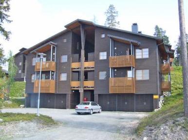 Vakantiehuis 886834 voor 4 personen in Ruka