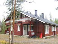 Dom wakacyjny 886846 dla 6 osób w Levi