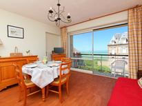 Holiday apartment 886869 for 4 persons in Cabourg