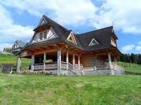 Holiday home 886926 for 6 persons in Bukowina-Czarna Gora