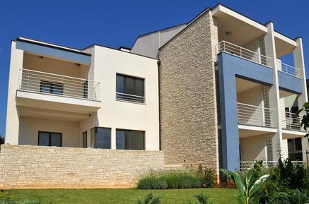 Apartamento 887029 para 5 personas en Ližnjan