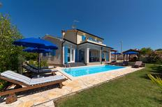 Holiday home 888837 for 6 adults + 1 child in Poreč