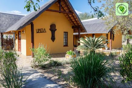 Holiday home 888923 for 6 persons in Phalaborwa