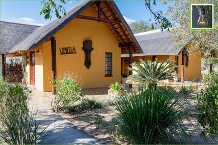 Casa de vacaciones 888923 para 6 personas en Phalaborwa
