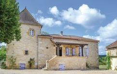 Maison de vacances 889006 pour 6 personnes , Puy-L'Evéque