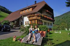 Appartement de vacances 889037 pour 2 personnes , Simonswald