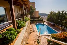 Holiday home 889170 for 10 persons in Tossa de Mar