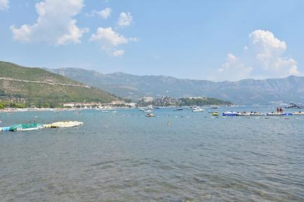 Holiday apartment 889182 for 5 persons in Bečići