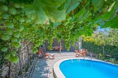 Maison de vacances 889203 pour 8 personnes , Grižane
