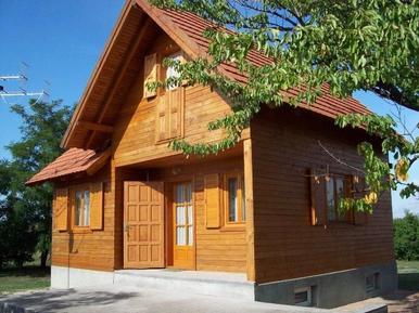 Holiday home 889204 for 8 persons in Balatonakarattya