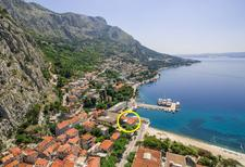 Holiday apartment 889233 for 4 adults + 1 child in Omiš