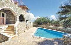 Feriehus 889327 til 6 personer i Agios Andreas