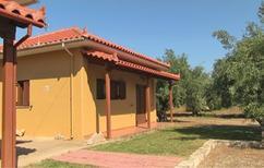 Feriehus 889333 til 5 personer i Agios Andreas
