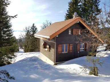Holiday home 889384 for 4 persons in Fontaines