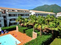 Appartement 889424 voor 4 personen in San-Nicolao