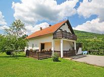 Holiday apartment 889481 for 5 persons in Smoljanac