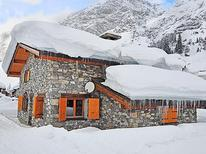 Holiday home 889547 for 9 persons in Champagny-en-Vanoise