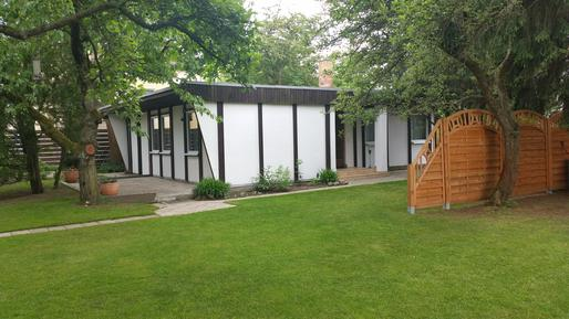 Holiday home 889549 for 2 adults + 2 children in Birkenwerder