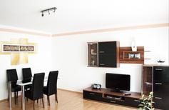 Holiday apartment 889676 for 2 adults + 2 children in Baden-Baden