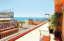 Für 6 Personen: Hübsches Apartment / Ferienwohnung in der Region Calella