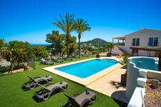 Holiday home 889725 for 10 persons in Jávea