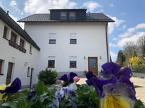 Holiday apartment 889740 for 4 persons in Bad Brambach