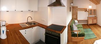 Appartamento 889836 per 4 persone in San Lorenzo Di Sebato