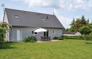 Maison de vacances 889936 pour 6 personnes , Brain-sur-Allonnes