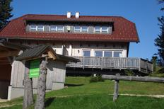 Holiday home 890140 for 8 persons in Klippitztörl